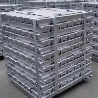 Aluminium Ingots A7 Grade 99.5% 99.6% 99.7% 99.99% 99.999%