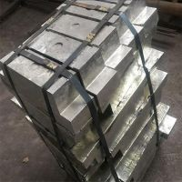 High Quality 99.99 % Purity Lead Ingot With Low EXW Price