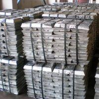 Zinc Ingot/zinc metal alloy ingot