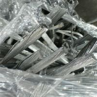 Best quality Aluminum Wire Scrap 99% for sale