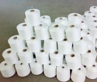 100% polyester yarn FDY POY dope dyed fdy color yarn 60-88F fdy industrial yarn