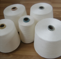 high quality 100% viscose yarn wholesale china high twist yarn