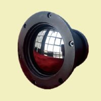 HG-640UIR90 Uncooled infrared thermal camera