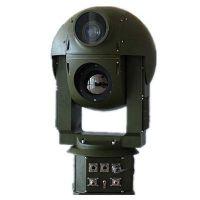 HG-OT-216E Intelligent Coastal/Border Defense Surveillance System Turr