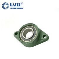 China OEM Service Chrome Steel Housing Units/Pillow Block Bearing UCF/UCFC/UCT/UCP/UCFL/UC