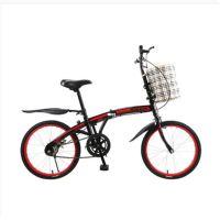 Hot selling popular foldable mountain bike