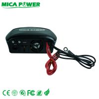 Great quality 12vdc 24vdc to 230vac 1KVA 2KVA Modified Sine Wave Inverter with PWM solar inverters