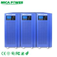 Inverter with battery Charger, 1-6KW