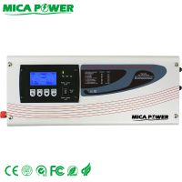 High Quality Split Phase 1-3kw Inverters with 3 Times Peak Power