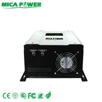 Split phase 1-3KW low frequency hybrid inverters