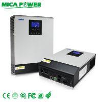 pure sine wave  4- 5KW  inverter supplier