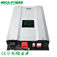 4-6KW Low Frequency Off Grid Solar Inverters