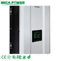 1-3KW High quality off grid inverters inside solar charger controller
