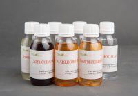 High quality  e liquid concentrate flavor