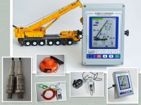 rci lmi sli load limiter for mobile crane truck crane