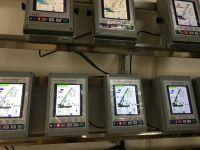 RCI LMI SLI load limiter for truck crane mobile cranes