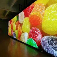 p3 indoor fixed led display screen