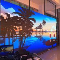 p5 p6 led display/led pantalla