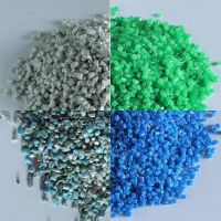 High Quality HDPE / LDPE / LLDPE Granules