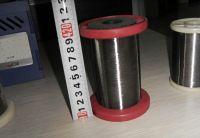 0.08mm diameter ultrafine stainless stell wire