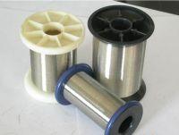 0.05mm diameter ultrafine stainless stell wire