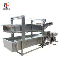 Stainless Steel Bubble Fruit Washing Machine