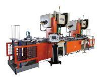 intelligent hole puching machine production line