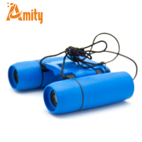 8X21 compact portable cheap kids toy binoculars telescope, promotional gift items for smart kids