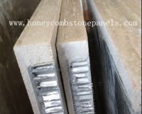 Stone honeycomb panels for interior wall, super thin stone panels for wall cladding