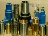 Furukawa crawler drill parts