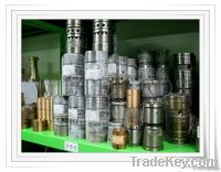 Tamrock crawler drill parts