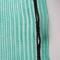 HDPE virgin Construction Blue/Green Safety Net Dust protection net/ building safety net