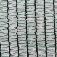 HDPE shade net, 3*50M 3 needle agriculture Sun Roll Shade Net