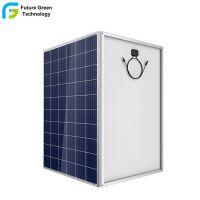 60 Cell 300W Power System Monocrystalline PV Solar Module