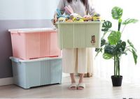 PP plastic storage box