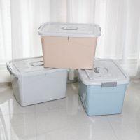 PP plastic storage box different sizes transparent of plastic storage container GSB2002