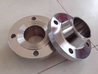 High Quality Butt Welded flange