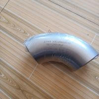 304 stainless steel elbow pipe fittings