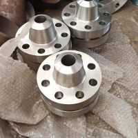 China high pressure butt welding flange