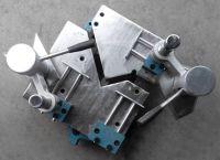 Protable welding machine  for window making tools