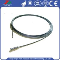 tungsten wire rope for sale