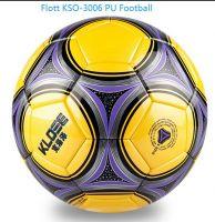 Flott Size 5 PU Lamination football for official match ball