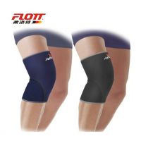 FLOTT Wholesale support Neoprene knee pad for sport safety protector