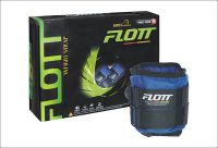 FLOTT Adjustable ankle wrist weights sandbag with iron sand for heavy duty training weight Bag