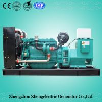 20kVA-1250kVA 50Hz/60Hz Weichai Commercial Industrial Soundproof Electrical Mobile Home Standby Power Diesel Generator Set Price