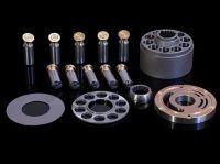 Hydraulic piston pump parts AP2D series