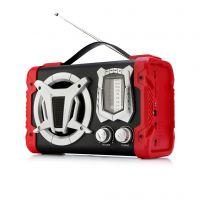 Premium Quality Portable Radio Bluetooth Speaker