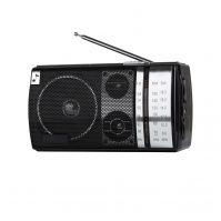 Portable Radio with wireless bluetooth