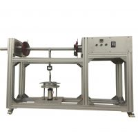 IEC61730-2:2004 Solar PV Module Bending Test Equipment/Solar PV Module Conduit Bned Test
