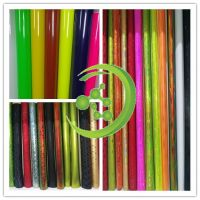 3D rainbow coating heat transfer TPU film